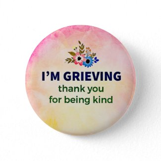 Grief Button