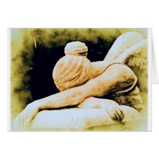 grief card