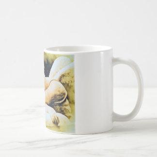 grief classic white coffee mug