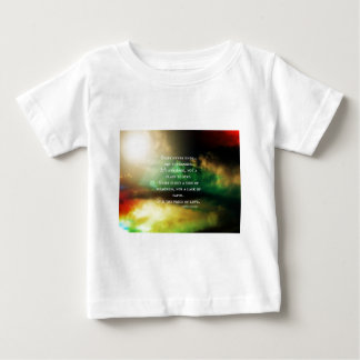 GRIEF never ends Baby T-Shirt