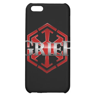 Grief SWTOR Guild Gear Cover For iPhone 5C