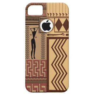 Griego clásico y caja de la cerámica de Susa Funda Para iPhone SE/5/5s
