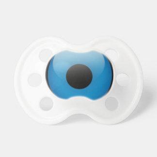 Griego Ojo de la protección de mal de ojo Chupete De Bebé