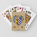 Griego Shield of Arms Card Decks