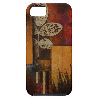 Grieta iPhone 5 Carcasas