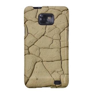Grietas del fango galaxy s2 carcasa