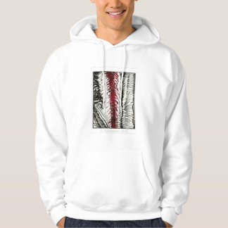 GRIEVING IN THE BAMBOO FOREST HOODIE