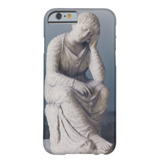 Grieving maiden, Attic, Greece, c.330 BC (stone) Barely There iPhone 6 Case