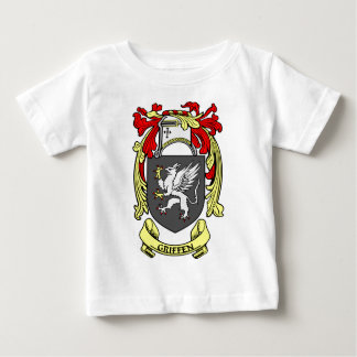 GRIFFEN Coat of Arms Baby T-Shirt