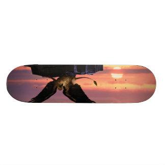 Griffin 01 Skateboard