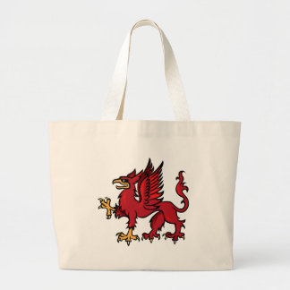 Griffin Tote Bags