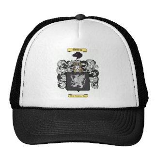 griffin english hat