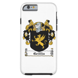 Griffin Family Crest iPhone 6 Case