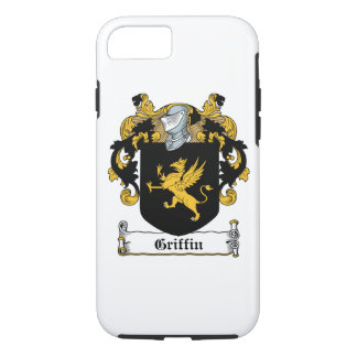 Griffin Family Crest iPhone 8/7 Case