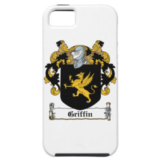 Griffin Family Crest iPhone SE/5/5s Case