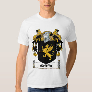 Griffin Family Crest Shirt