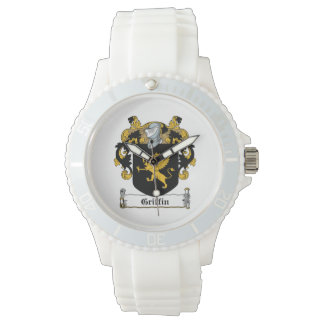 Griffin Family Crest Watches