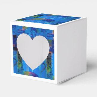 Griffin Favor Box