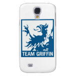 Griffin Galaxy S4 Cover