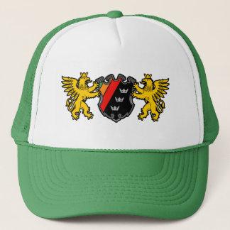 Griffin gear crest hat
