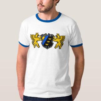 Griffin Gear Crest (swedish) T-Shirt