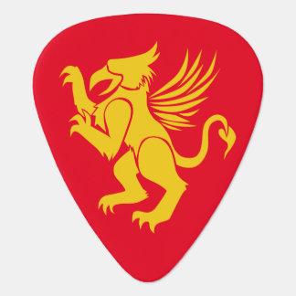 Griffin Guitar Pick
