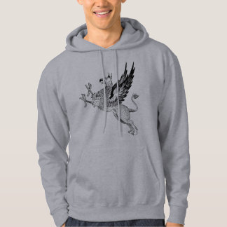 Griffin Hooded sweatshirt