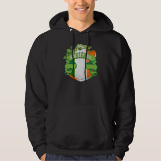 Griffin Irish Shield Sweatshirt