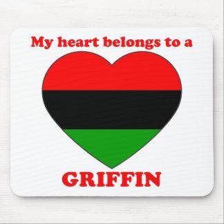 Griffin Mouse Mat