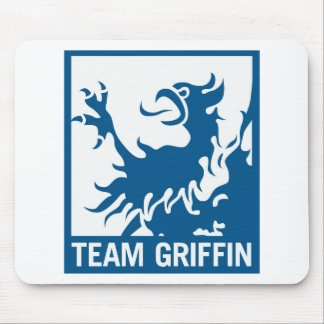 Griffin Mouse Pad