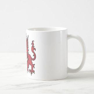 Griffin Mug