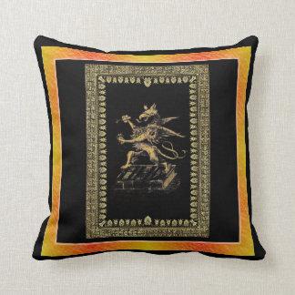 Griffin Pillow