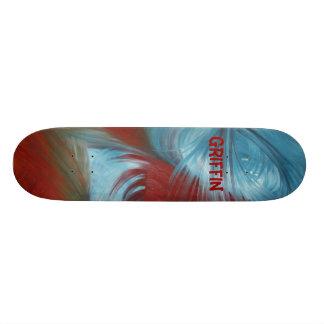 Griffin Pro Deck Skateboard