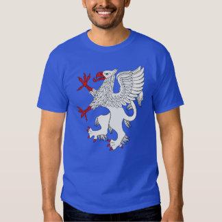 Griffin Rampant Argent T Shirt
