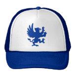 Griffin Rampant Hat