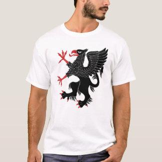 Griffin Rampant Sable T-Shirt