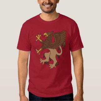 Griffin Rampant T Shirt