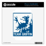 Griffin Skin For iPhone 3GS
