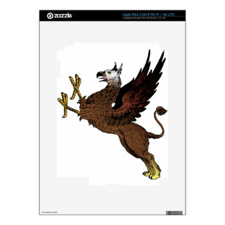 Griffin Skins For iPad 3
