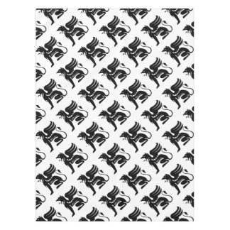 griffin tablecloth