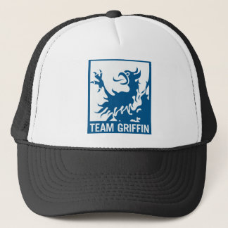 Griffin Trucker Hat