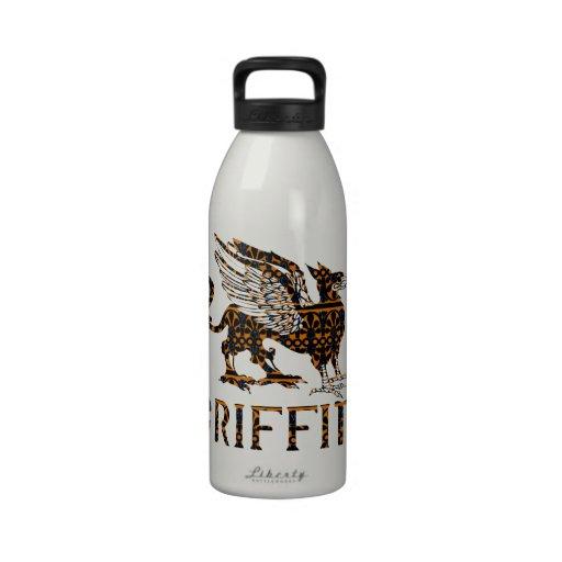 Griffin Water Bottle