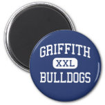 Griffith Bulldogs Middle Los Angeles Magnets