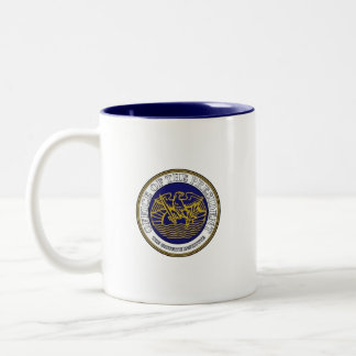 GRIFFITH INSTITUTE PRESIDENTIAL SEAL MUG