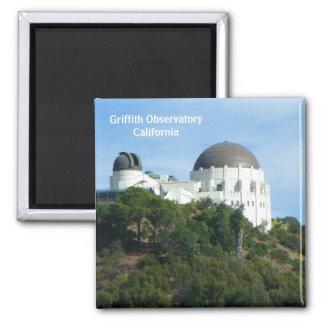 Griffith Observatory Magnet! Magnet
