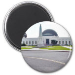 Griffith Observatory Observatories Magnets