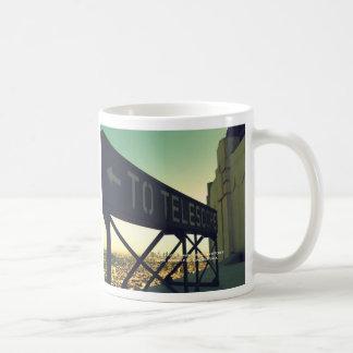 Griffith Park Mug