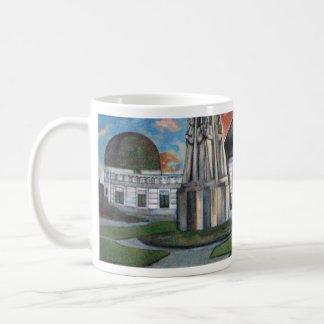 Griffith Park Observatory Mug