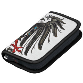 Griffon Coat of Arms Organizers