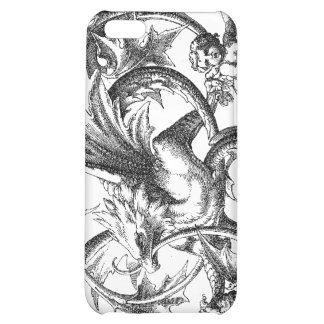 Griffon Grotesque iPhone 5C Cases